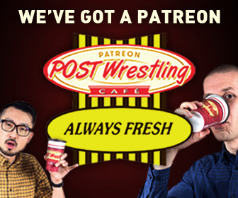 Post Wrestling Patreon