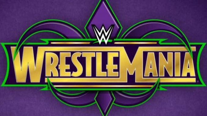 Wrestlemania week events in new orleans post wrestling podcasts post wrestling will keep you up to date all the expanding list of events for wrestlemania week in new orleans with a list of cards and events going on reheart Choice Image