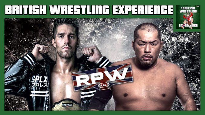BWE 4/18/18: WWE UK returns, ITV World of Sport rumours