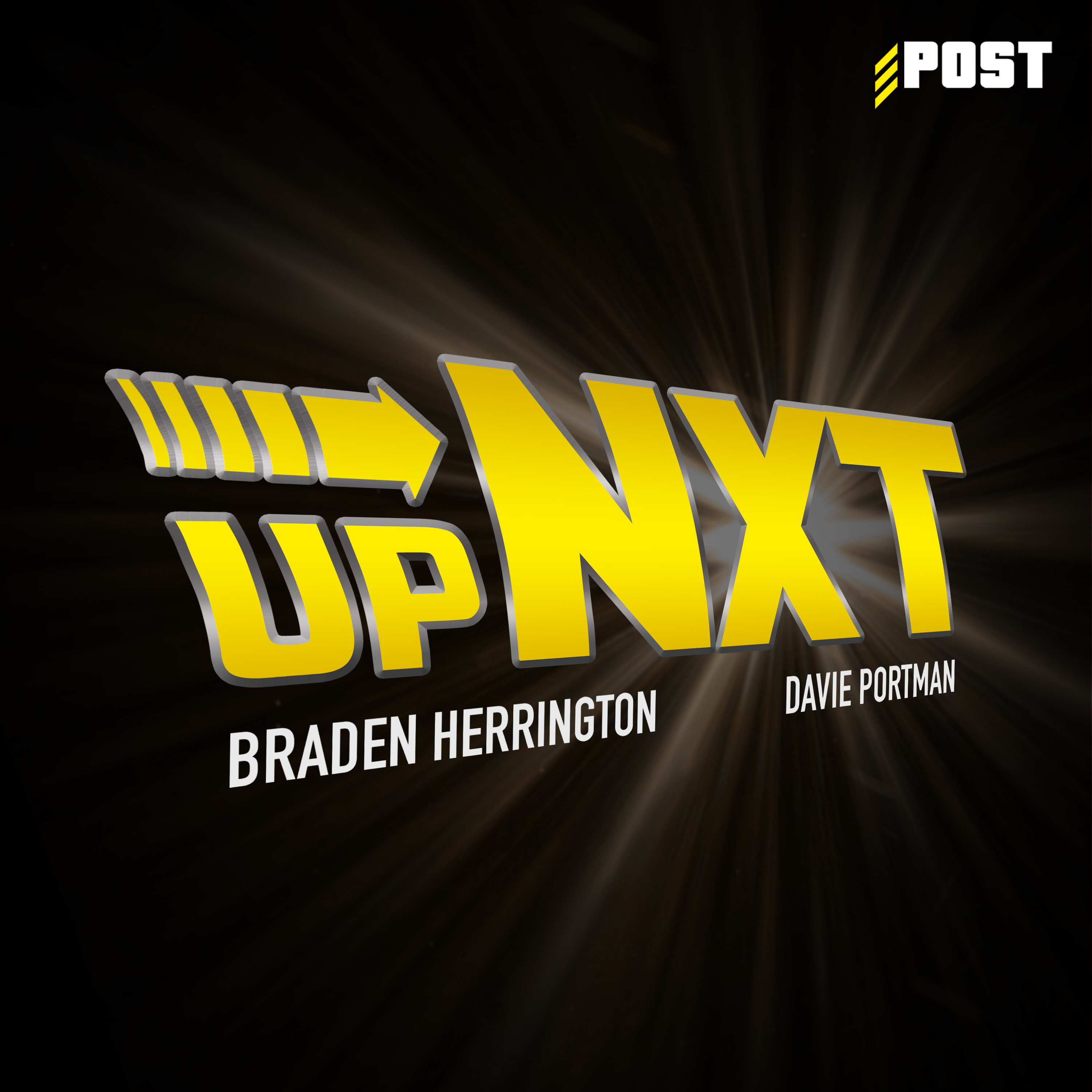 SUBSCRIBE - POST Wrestling | WWE NXT NJPW AEW UFC Podcasts