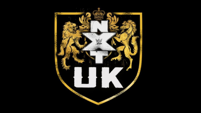 3d24c606e The tapings centered around an eight-woman tournament to crown the first NXT  UK women s champion.