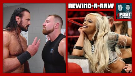 John Pollock & Wai Ting review WWE Raw 9/24/18