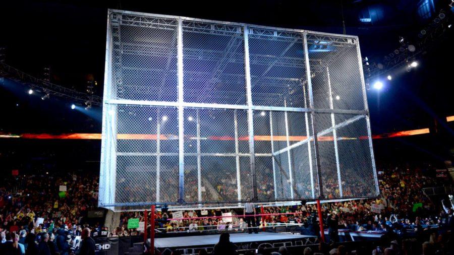 WWE हेल इन ए सेल 2020 प्रीपोंटेड: थंडरडोम होस्टिंग एक और पीपीवी 2