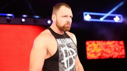 Dean Ambrose returns to Raw