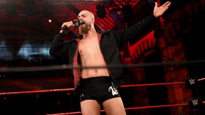 POLLOCK'S REVIEW: NXT UK 10/24 feat. Fans revolting on Zack Gibson