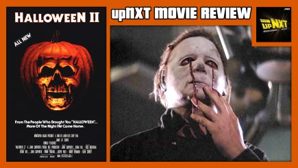 upNXT MOVIE REVIEW – Halloween II (1981)