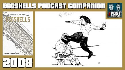 EGGSHELLS Podcast Companion: 2008 w/ Wai Ting