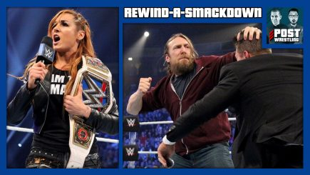 RASD 11/6/18: Survivor Series teams announced, NXT star debuts, Mysterio vs. Almas