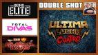 DOUBLE SHOT 11/7/18: Ultima Lucha Cuatro Pt 1, BTE Halloween, Total Divas