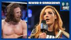 RASD 11/13/18: Becky Lynch injured, major changes to Survivor Series