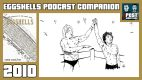 EGGSHELLS Podcast Companion: 2010 w/ Damon McDonald
