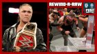 RAR 11/19/18: Survivor Series fallout, Braun Strowman attacked