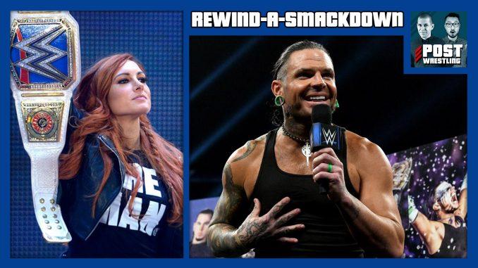 RASD 11/27/18: Women's TLC announced, Jeff Hardy's anniversary, CM Punk speaks