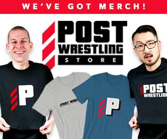 POST Wrestling Store