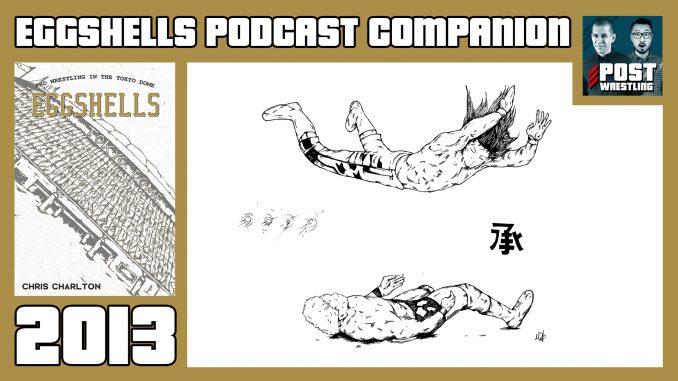 EGGSHELLS Podcast Companion: 2013 w/ John Pollock