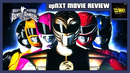 upNXT MOVIE REVIEW – Mighty Morphin Power Rangers: The Movie (1995)