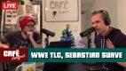 WWE TLC Preview, Smash Wrestling's Sebastian Suave | Café Hangout LIVE (12/13/18)