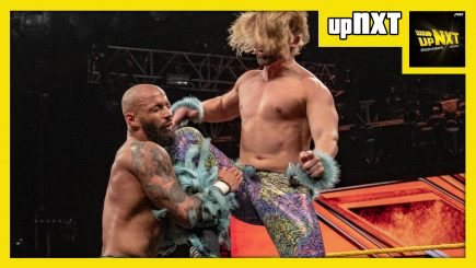 upNXT 12/13/18: Look Everyone… It's Tyler!