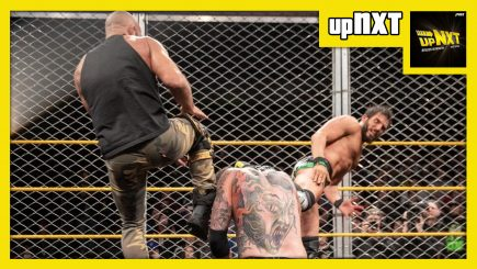 upNXT 12/20/18: D.I.WHY?