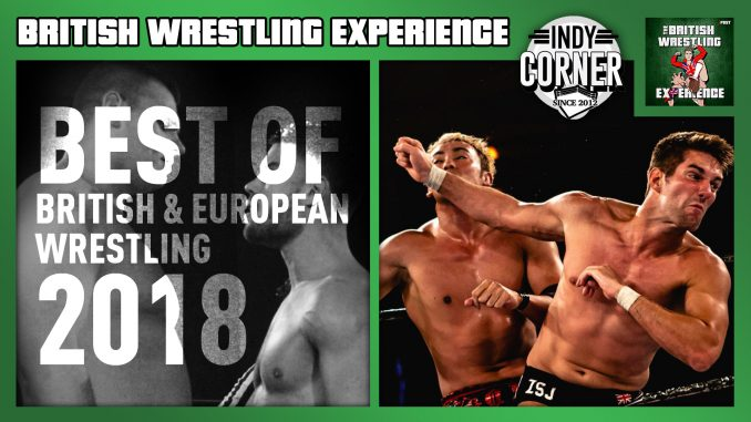 BWE 12/26/18: Best Of British & European Wrestling 2018