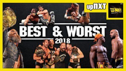 upNXT 1/3/19: BEST & WORST of 2018