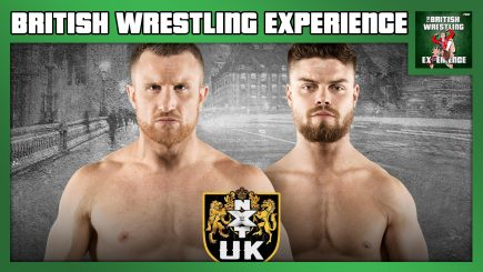 BWE 1/23/19: NXT UK, ITV World Of Sport Tour, PAC vs. ZSJ, Progress, OTT, Fight Club Pro