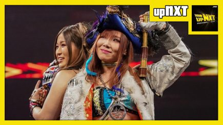 upNXT 1/31/19: Sky Pirates