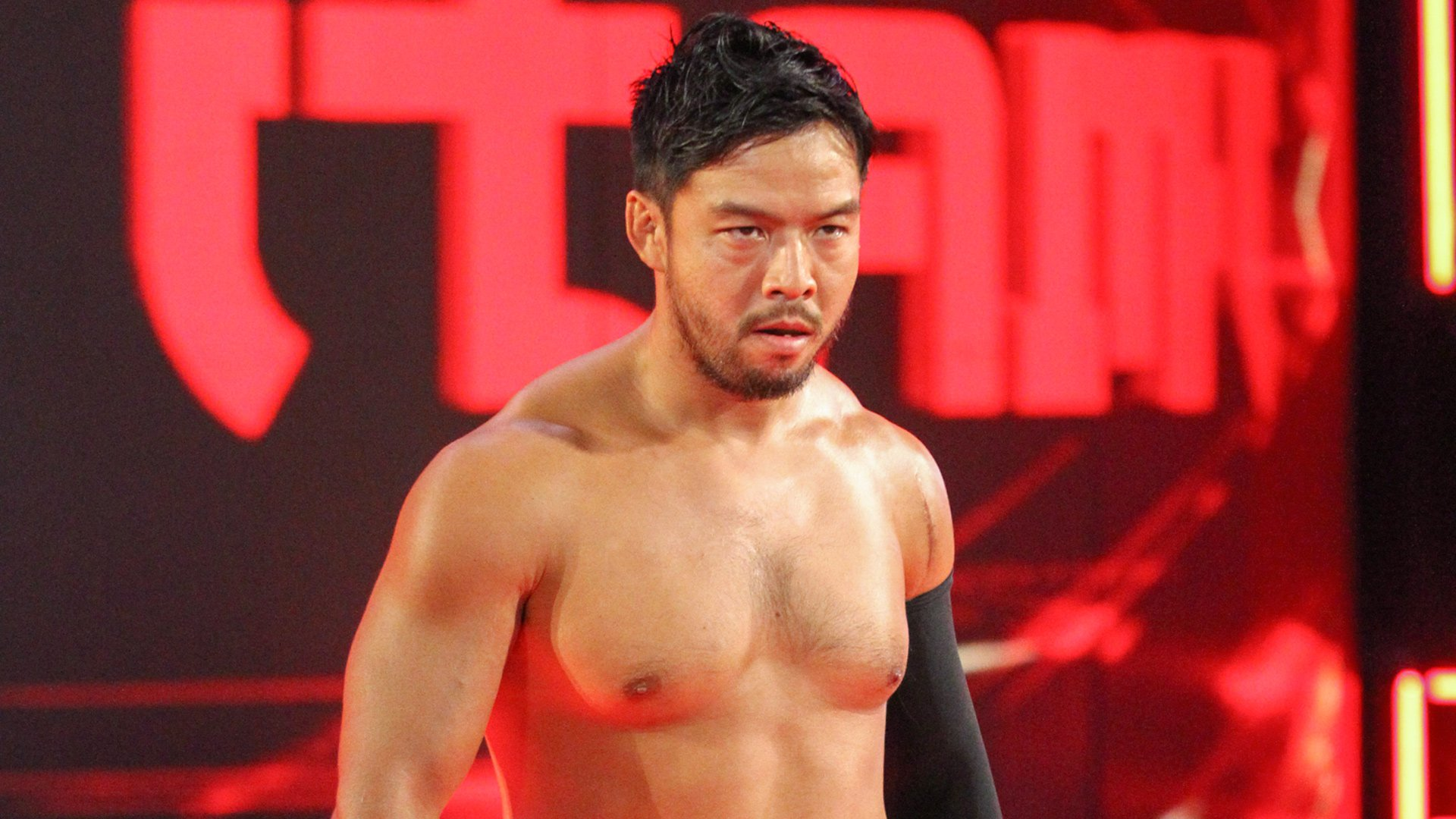 Hideo Itami Requests Release From The Wwe Per Report