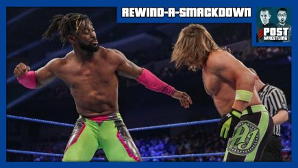 RASD 2/12/19: New Day's Long Night, Pedro Morales passes away