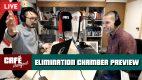 WWE Elimination Chamber Preview w/ Nate Milton | Café Hangout LIVE (2/14/19)