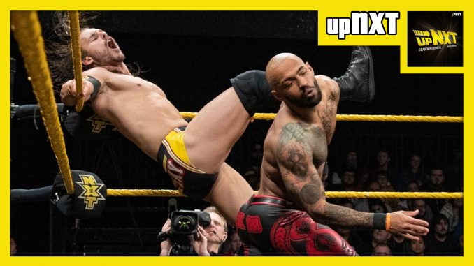 upNXT 2/14/19: Happy Pal-entine's Day!