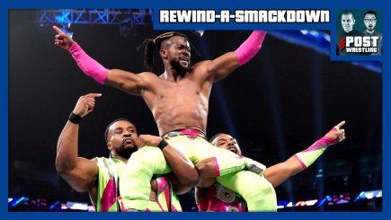 RASD 2/19/19: #KofiFastlane, NXT Talent Return, Mandy Rose pins Asuka