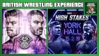 BWE 2/20/19: Rev Pro High Stakes, OTT Homecoming 2, NXT UK, PCW In Blackpool, WXW, ICW