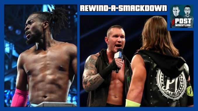 RASD 3/12/19: Kofi's Choice, Tanning with Dixie Carter, Shane-Miz set for Mania