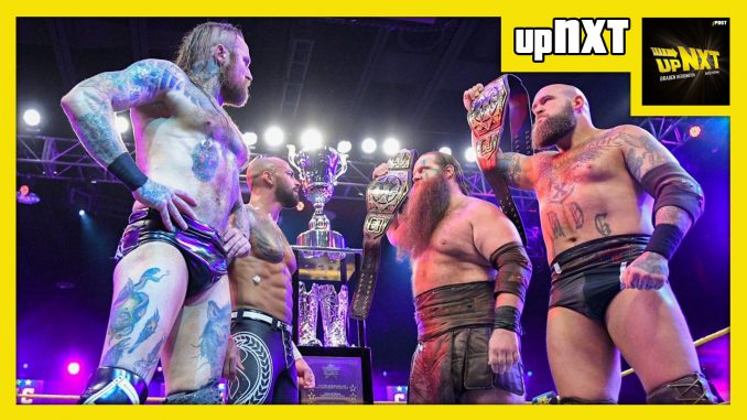 upNXT 3/28/19: Dusty Classic Finals & Gas Station Sunglasses