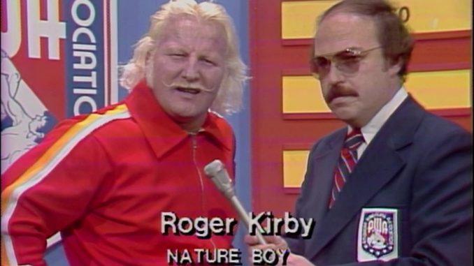 Resultado de imagen para Roger Kirby wrestler