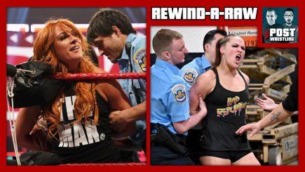 RAR 4/1/19: Arrested-Mania Development, Go-Home Raw, Last Week Tonight
