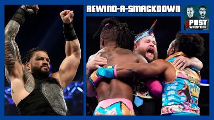 RASD 4/16/19: Superstar Shakeup Night 2, Roman Reigns to SD Live