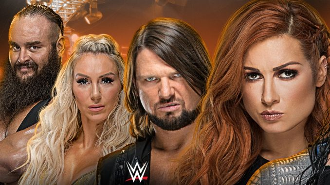 POLLOCK'S NEWS UPDATE: WWE adds pay-per-view in June