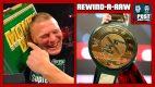 RAR 5/20/19: Beast in the Bank, 24/7 title, Becky 1 Belt