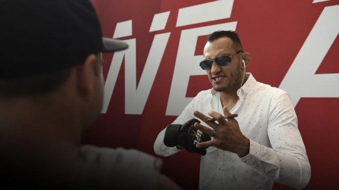 POLLOCK'S MMA UPDATE: Tony Ferguson vs  Donald Cerrone expected