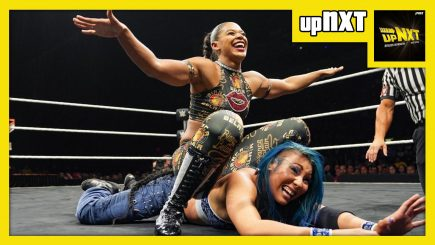 upNXT 6/6/19: HangOver VI – One Night in Bridgeport