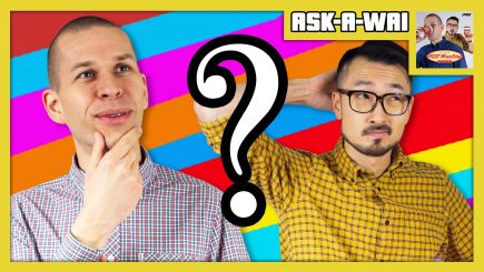 ASK-A-WAI: Ask Us Anything! (June 2019)