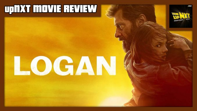 upNXT MOVIE REVIEW: Logan (2017)