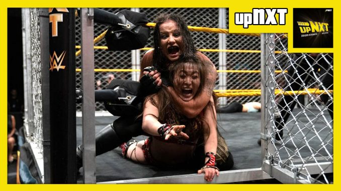 """upNXT 6/27/19: """"The Evil Genius (of the Sky)"""""""