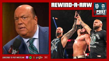 RAR 7/1/19: Raw E. Dangerously