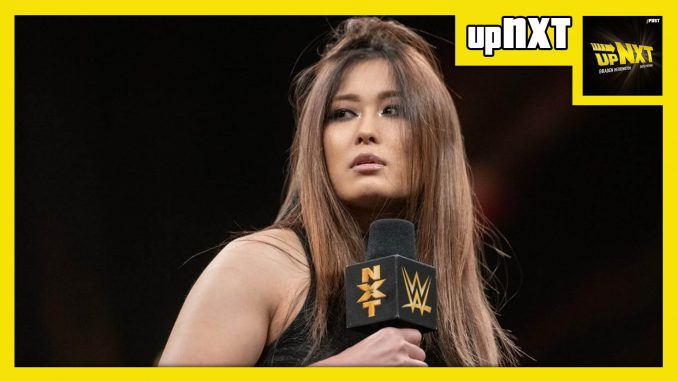 "upNXT 7/11/19: ""Shirai Gets Me High"""