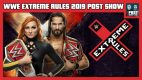 WWE Extreme Rules 2019 POST Show