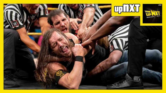 upNXT 7/18/19: Dain, Pain and Automobiles