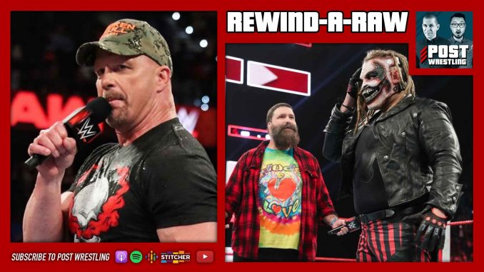 RAR 7/22/19: Raw Reunion
